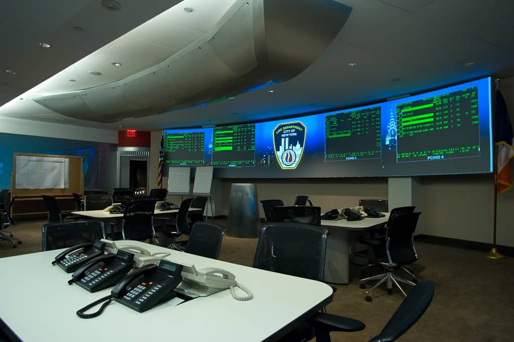 Image result for edge blended operations centre