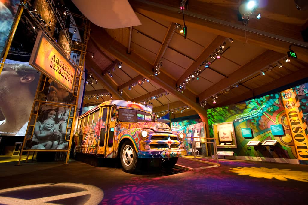Mccann Systems Bethel Woods Center For The Arts Bethel