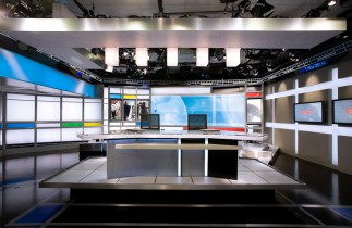 CNN International – Atlanta and London