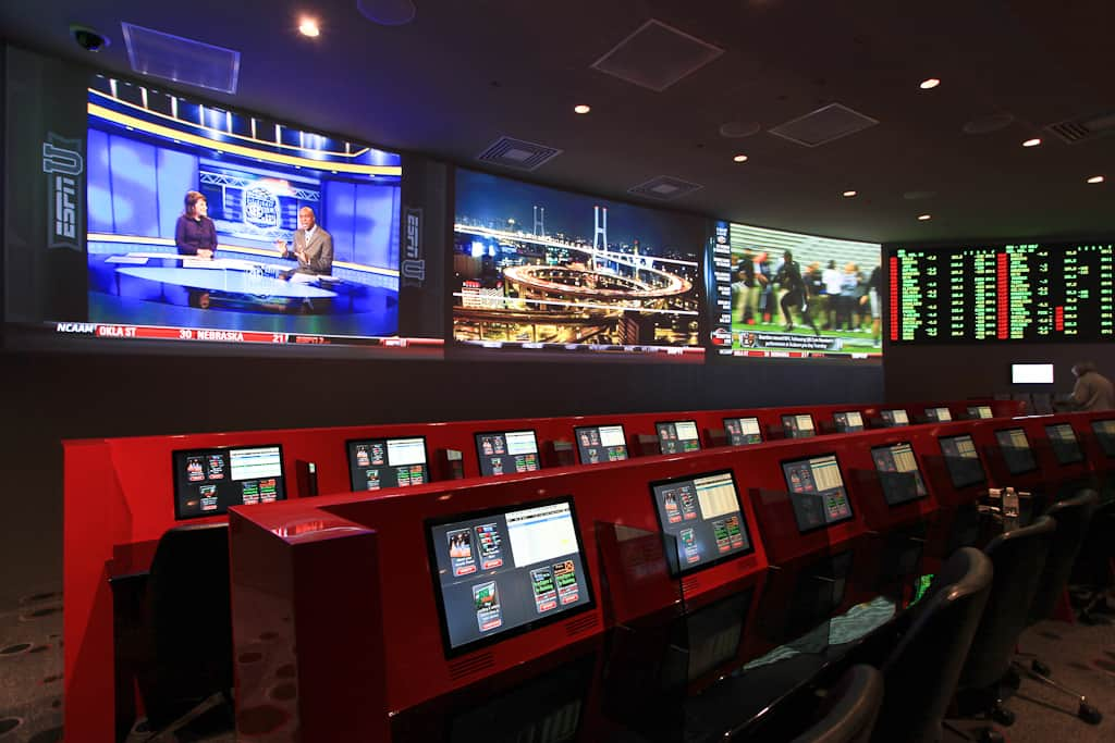 Mccann Systems The Cosmopolitan Hotel Amp Casino Sports