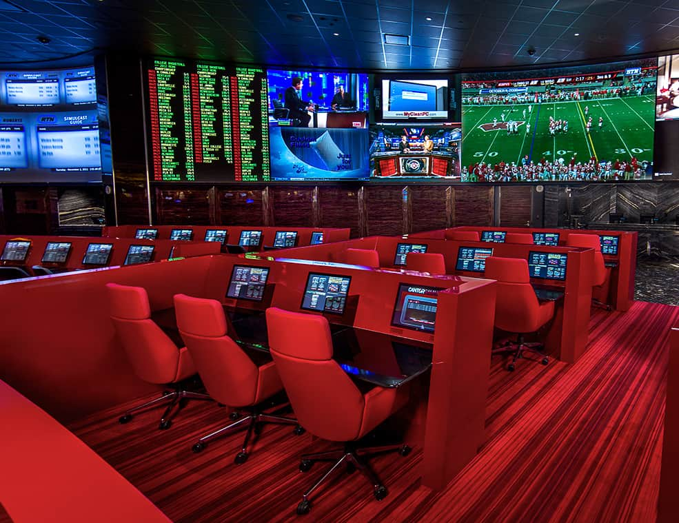 sportsbook reviews los vegas odds
