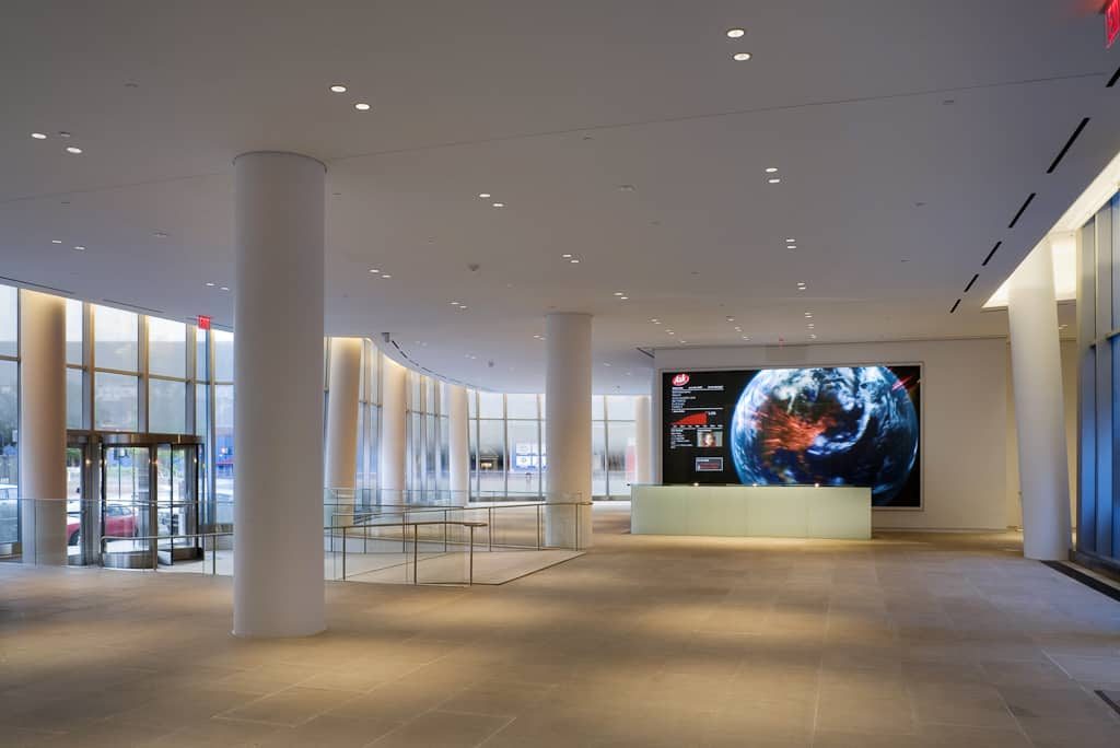 In the case of overflow doors open and a presentation can be pumped into the Common area. The isible rooms together with the Common area can easily ... & McCann Systems | IAC InterActiveCorp - New York New York - McCann ... pezcame.com
