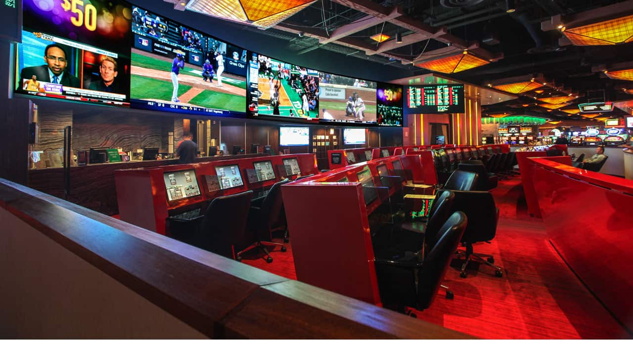 Silerton casino casino with table games in maryland