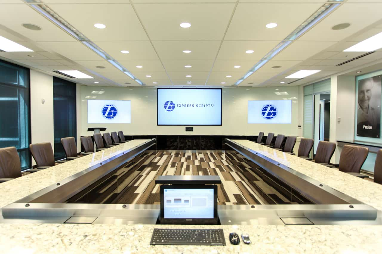 Mccann Systems Express Scripts Gets Major Technology Upgrade