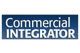 Commercial Integrator Logo SQ