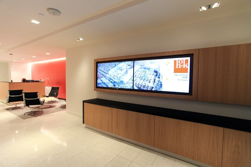 HOK_Design_Arcthitecture_Engineering_Digital Signage